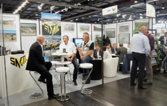 Participation au congrès SIM 2014 à Bordeaux