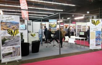 Participation au congrès de la SIM 2018 à Clermont-Ferrand