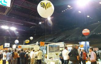 Participation au congrès de la SIM 2019 à Montpellier